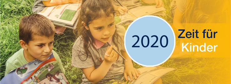 Kinderfreizeit 2020