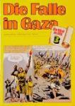 Die Falle in Gaza