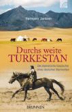 Durchs weite Turkestan