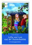 Lotta und Luis und der Kaninchendieb