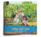 Lotta und Luis und der Gartenschreck