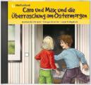 Caro und Max und die Überraschung am Ostermorgen