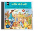 Lotta und Luis im Kindergarten CD