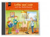 Lotta und Luis und die Helferbande CD