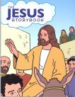 The Jesus Storybook