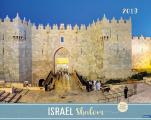 Israel Shalom 2019 - Wandkalender