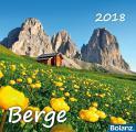 Berge 2018
