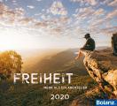Freiheit 2020 - Minikalender