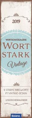 Wortstark 2019