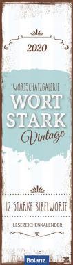 Wortstark 2020 - Vintage