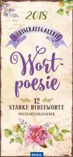 Wortpoesie 2018