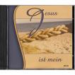 Jesus ist mein  (CD)