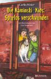 Die Kaminski-Kids: Spurlos verschwunden