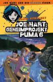 Joe Hart: Geheimprojekt Puma 6