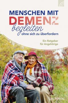 Menschen mit Demenz begleiten, ohne sich zu überfordern