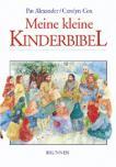 Meine kleine Kinderbibel