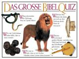 Das grosse Bibelquiz