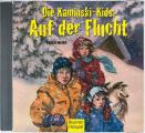Die Kaminski-Kids: Auf der Flucht
