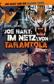 Joe Hart: Im Netz von Tarantola (5)
