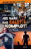 Joe Hart: Das Caletti-Komplott (6)