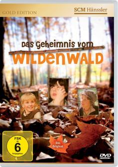 Das Geheimnis vom Wildenwald