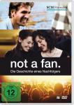not a fan.