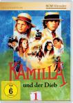 Kamilla und der Dieb - Gold Edition