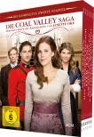 Die Coal Valley Saga - Staffel 2