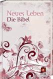 Neues Leben. Die Bibel. Senfkornausgabe, Floral