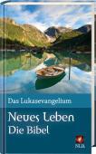 Das Lukasevangelium - Motiv Bergsee