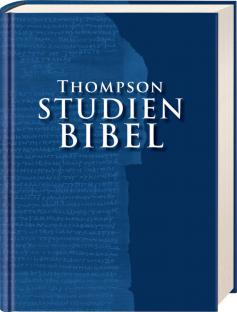 Thompson Studienbibel, Motiv Fragment