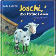 Joschi, das kleine Lamm