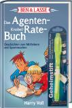 Ben & Lasse - Das Agenten-Knobel-Rate-Buch