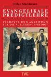 Evangelikale Predigtlehre