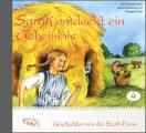 Sarah entdeckt ein Geheimnis