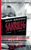 Dan Browns Sakrileg