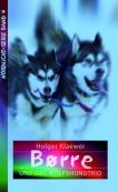 Borre und das Wolfshundtrio (4)