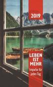 Leben ist mehr 2019 - Buchkalender