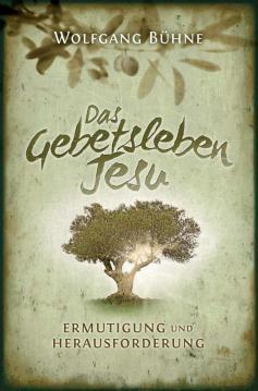 Das Gebetsleben Jesu