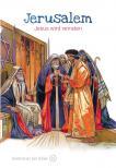 Jerusalem - Jesus wird verraten