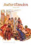 Auferstanden - Jesus lebt