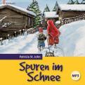 Spuren im Schnee - Hörbuch MP3