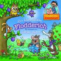 Die kleine Pflaume Flodderich - Hörspiel