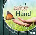 In seiner Hand