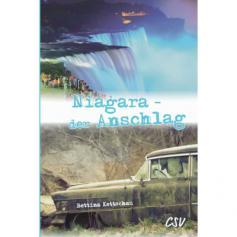 Niagara - der Anschlag