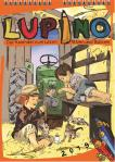 Lupino - Kinderkalender 2019