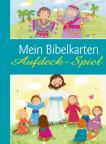 Mein Bibelkarten Aufdeck-Spiel