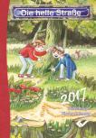 Die Helle Straße - Buchkalender 2018