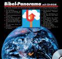 Bibel-Panorama CD-ROM