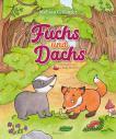 Fuchs und Dachs